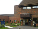 BMI Shirley Oaks Hospital, Croydon